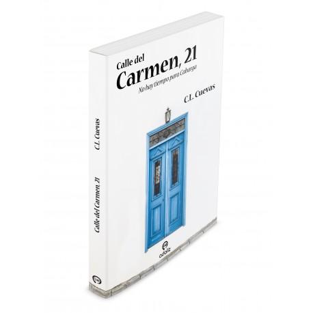 Calle del Carmen, 21