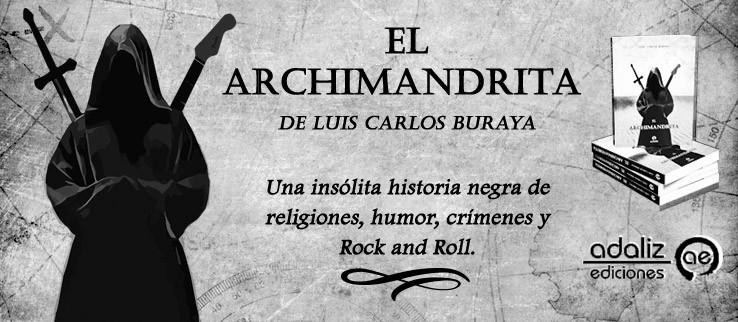El Archimandrita